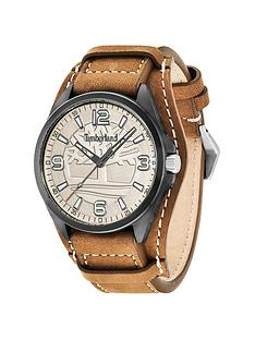 timberland-sebbins-cream-dial-tan-leather-strap-mens-watch