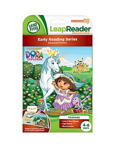 leapfrog-leapreader-dora-and-the-tale-of-the-unicorn-king