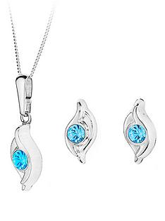 love-gold-9-carat-white-gold-petite-double-swirl-crystal-earring-and-pendant-set