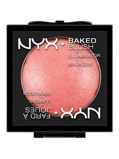 nyx-baked-blush-ladylike