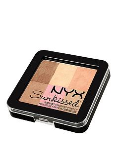 nyx-radiant-finishing-sunkissed-powder