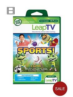 leapfrog-leaptv-sports-learning-game