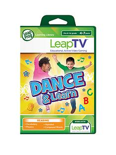 leapfrog-leaptv-dance-party-learning-game