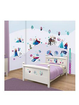 walltastic-walltastic-frozen-wall-decor-kit