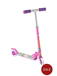 hello-kitty-inline-scooter
