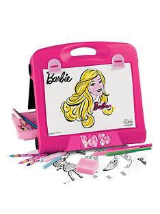 barbie-creativity-suitcase