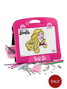 barbie-creativity-suitcase