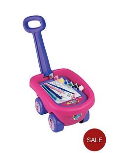 doc-mcstuffins-artists-trolley