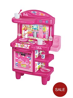 barbie-kitchen