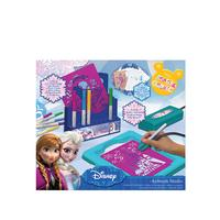 djylf Disney Frozen Air Brush Studio   littlewoods.com