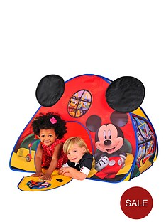 mickey-mouse-mickey-mouse-clubhouse-character-tent