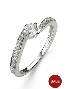 the-astral-diamond-9-carat-white-gold-43-point-solitaire-ring-with-stone-set-shoulders