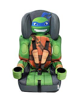 teenage-mutant-ninja-turtles-group-1-2-3-leonardo-car-seat