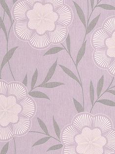 graham-brown-sf-easy-flora-lavender-wallpaper