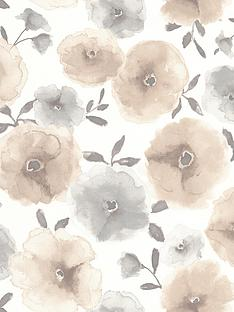 graham-brown-sf-easy-poppies-natural-wallpaper
