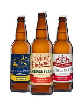 personalised-christmas-beer-3-pack