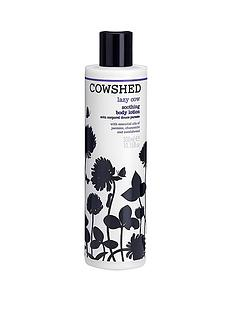cowshed-lazy-cow-soothing-body-lotion-300ml
