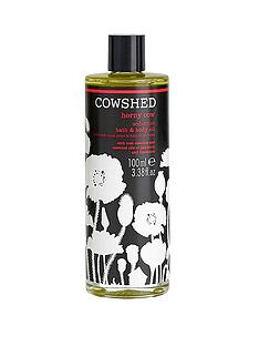 cowshed-horny-cow-seductive-bath-and-body-oil-100ml