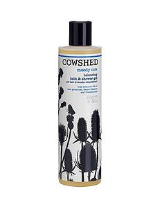 cowshed-moody-cow-balancing-bath-and-shower-gel-300ml
