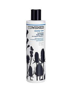 cowshed-moody-cow-balancing-body-lotion-300ml