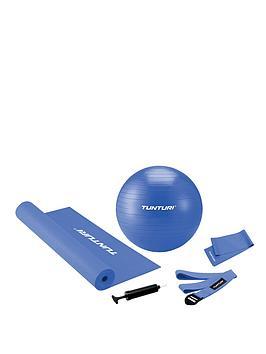 tunturi-pilates-and-yoga-fitness-set