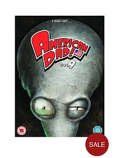 american-dad-season-9-dvd