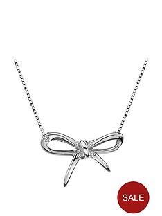 hot-diamonds-sterling-silver-flourish-pendant