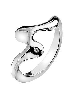 hot-diamonds-sterling-silver-pirouette-ring