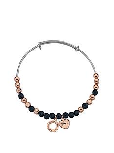 hot-diamonds-emozioni-rose-gold-plate-and-black-glass-heart-bangle