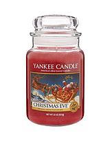 Large Jar - Christmas Eve