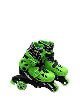 ozbozz-elektra-tri-line-skates