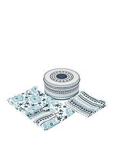 monsoon-by-denby-antalya-apron-and-tea-towel-gift-set