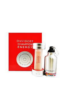davidoff-champion-energy-edt-spray-90ml-and-sports-flask-gift-set