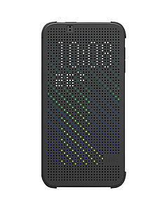 htc-dot-view-case-black