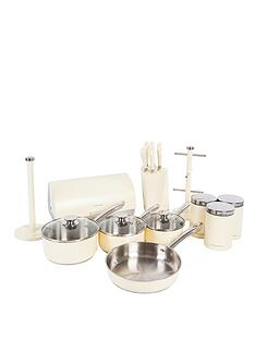 morphy-richards-accent-kitchen-set-cream