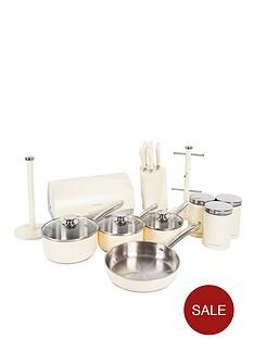 morphy-richards-accent-kitchen-set-cream