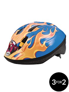 raleigh-little-terra-race-car-junior-cycle-helmet-48-54cm