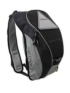 proviz-triviz-nightrider-small-10-litre-rucksack-black