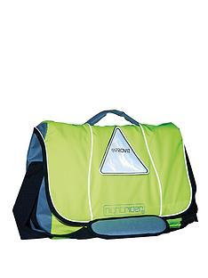 proviz-15-litre-triviz-shoulder-bag-yellow