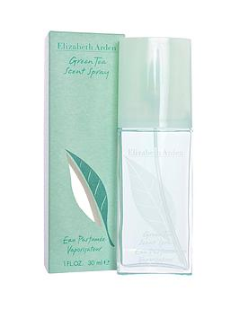 Elizabeth Arden Green Tea Skinscent 30ml Spray