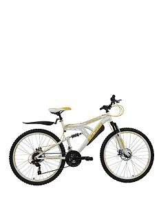 boss-whitegold-dual-suspension-mountain-bike