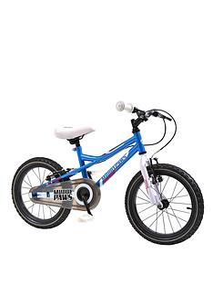 muddypaws-164-16-inch-boys-bike-bluewhite