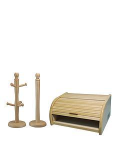apollo-beech-wood-bread-bin-mug-tree-and-towel-holder-set