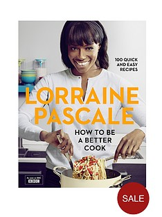 how-to-be-a-better-cook-lorraine-pascale-hardback