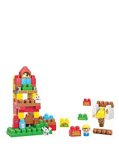 megabloks-first-builders-100-piece-play-set
