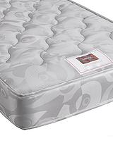 Premium Children's Single Mattress - Next Day Delivery (90cm)