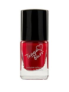 tanya-burr-nail-polish-riding-hood
