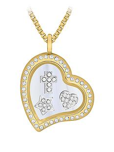 treasure-charms-gold-plated-and-crystal-set-285mm-heart-charm-locket-on-24-inch-box-chain