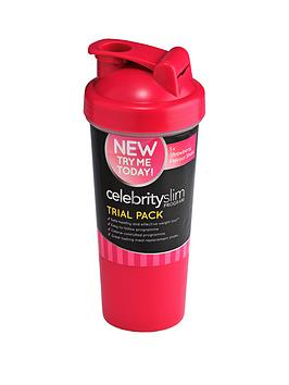 celebrity-slim-trial-pack-with-shaker