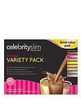 20 Shake Variety Pack